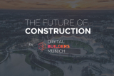 Rückblick: The Future of Construction am 14. März 2018