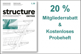 Structure - published by DETAIL