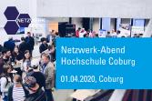 Netzwerk-Abend - 01.04.2020 - Coburg