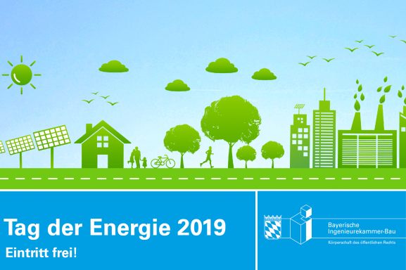 Tag der Energie - 26. September 2019 in Augsburg