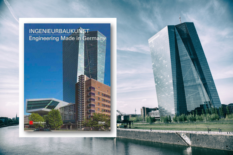 Ingenieurbaukunst – Engineering Made in Germany erschienen