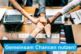 """Workshopreihe """"Gemeinsam Chancen nutzen"""" - Ab 30.01.2020 - München"""